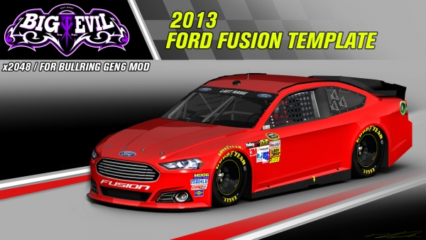 2013 Ford Fusion Now Available!
